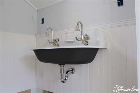 kohler brockway sink home decor