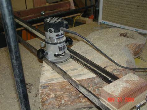 router planer sled  tzh  lumberjockscom