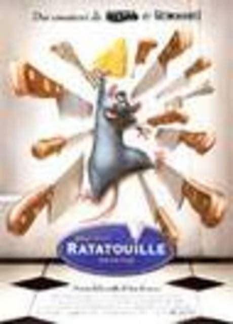 patton oswalt into the spider verse video e trailer di ratatouille 3d screenweek