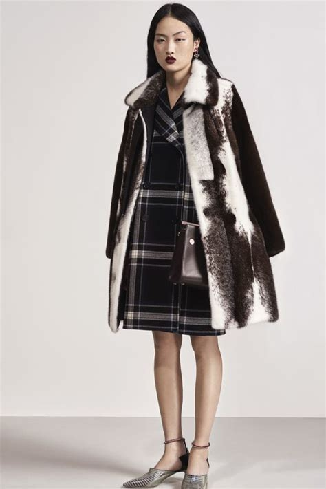 womens fur coats fall winter   cinefog