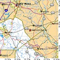 Macclesfield, North Carolina (NC) ~ population data, races ...