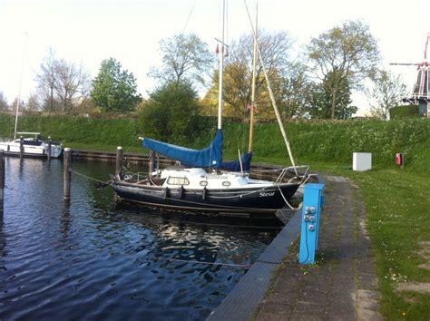 Kajuitzeilboot 5 Meter by Watersport En Boten Zeilboten Te Koop Rond Flakkee