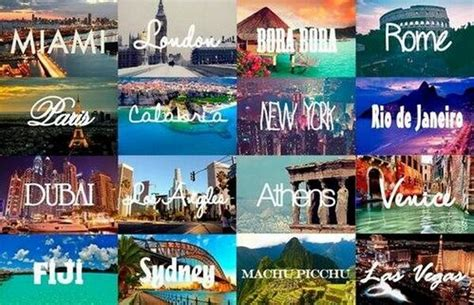 The Best And Easiest Way To Travel The World