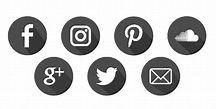 17+ Social Media Buttons - Free PSD, AI, EPS Format ...