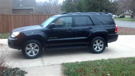 Newbie Here From Kansas City, Just Bought An 08 4runner