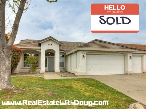 whole house fan roseville ca sacramentorealestateblog com doug reynolds just sold