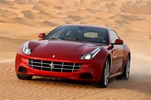 Ferrari 4x4 : the top 5 practical performance cars carwow ~ Gottalentnigeria.com Avis de Voitures
