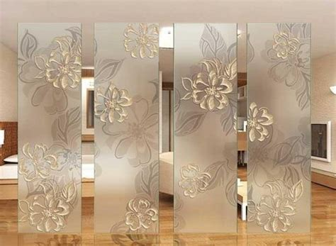 decorative color etching mirrors decorative color