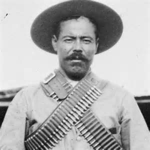 """Image result for """"Pancho"""" Villa"""