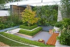 Small Minimalist Design Garden 41 Ideen F R Kleinen Garten Die Gestaltung Bei Wenig Platz