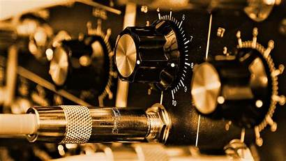 Amplifier Guitar Desktop Controls Sound Wallpapers Amp