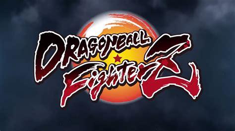 Dragon Ball Fighterz Spiel Erscheint 2018 Für Xbox One