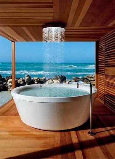 Freistehende Badewanne Die Moderne Badeinrichtung by Moderne Badezimmer Ideen Coole Badezimmerm 246 Bel Leben U
