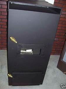 Brand New Alaska Coal Stove  Stoker Stove Ii Model