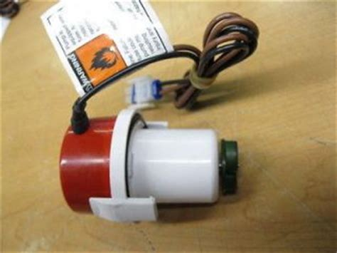 Stratos Boat Livewell Parts by Livewell Timer Aerator Aerator Timer Livewell