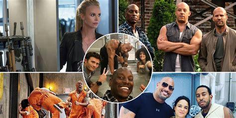 fast  furious  trailer cast release date