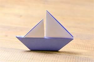 Origami Bateau à Voile : modele argile poisson naturel ~ Dode.kayakingforconservation.com Idées de Décoration