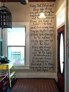 25 best bedroom wall quotes on pinterest baby room for Best brand of paint for kitchen cabinets with wall sticker quotes for bedrooms