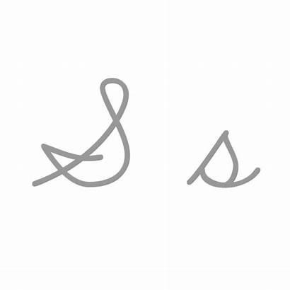 Cursive Letter Wikipedia Capital Write Handwriting Writing