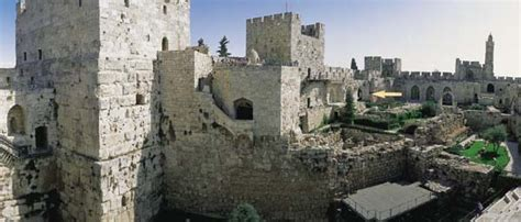 What Were the Crusades and How Did They Impact Jerusalem