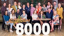 Neighbours Spoilers and News - Back to the Bay