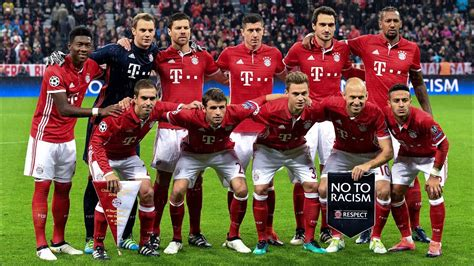 We would like to show you a description here but the site won't allow us. Die Gehaltsliste von Bayern München ! - YouTube