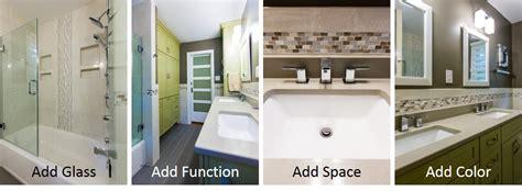 ideas  transform  small bathroom wtop