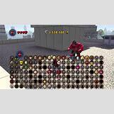 Lego Marvel Characters | 1280 x 720 jpeg 135kB