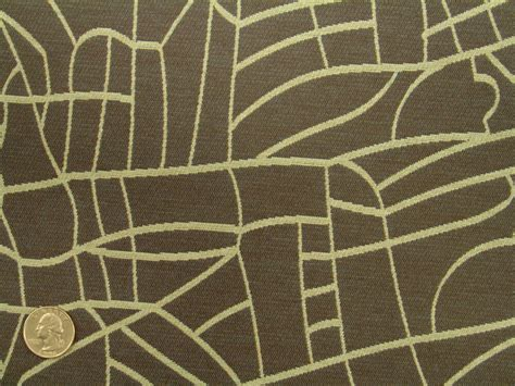 Woven Contemporary Abstract Funky Modern Geometric Slate