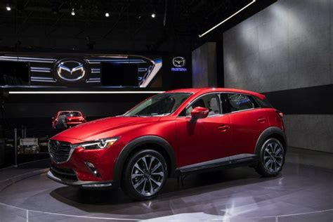 Mazda Cx 3 Hybrid 2020 by 2019 Mazda Cx 3 Sign Of The Times