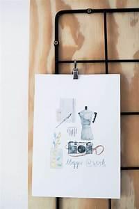 Wand Schreibtisch Ikea : ikea hack schreibtisch ~ Lizthompson.info Haus und Dekorationen