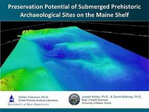 Submerged Prehistoric Archaeology