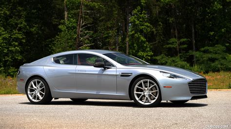 Aston Martin Rapide S Hd Picture by 2017 Aston Martin Rapide S Color Skyfall Silver Front