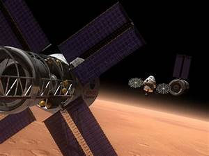 To Send Astronauts to Mars, NASA Needs New Strategy