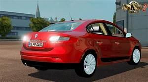 Fluence Renault : renault fluence interior v1 0 download ets 2 mods truck mods euro truck simulator 2 ~ Gottalentnigeria.com Avis de Voitures