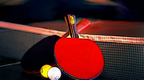 ic table tennis  tennis meets table