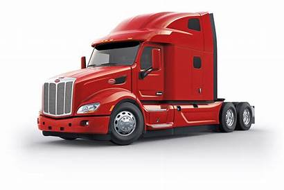 Daf Paccar Peterbilt Trucks 579 Ultraloft Kenworth