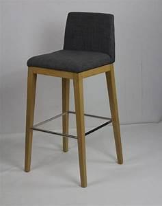 Chaise Bar Bois : chaise bistro alu ikea ~ Teatrodelosmanantiales.com Idées de Décoration