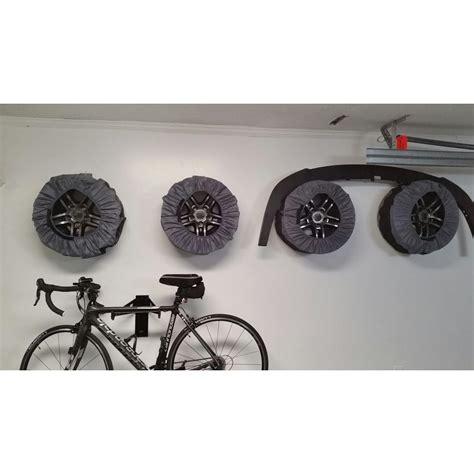 Garage Storage On Wheels by Garage Diy Wheel Storage Audiworld Forums