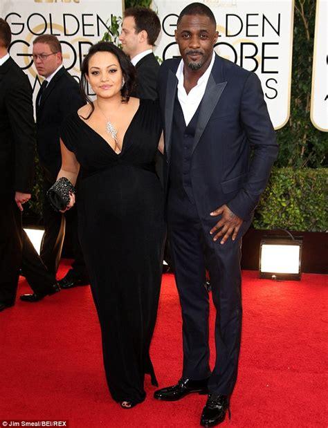 Idris Elba shares snap of son Winston flipping the bird ...
