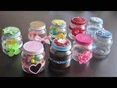 dulceros con frascos de gerber yahoo search