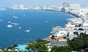 Top 4 Beaches near Bangkok | The Travel Monster
