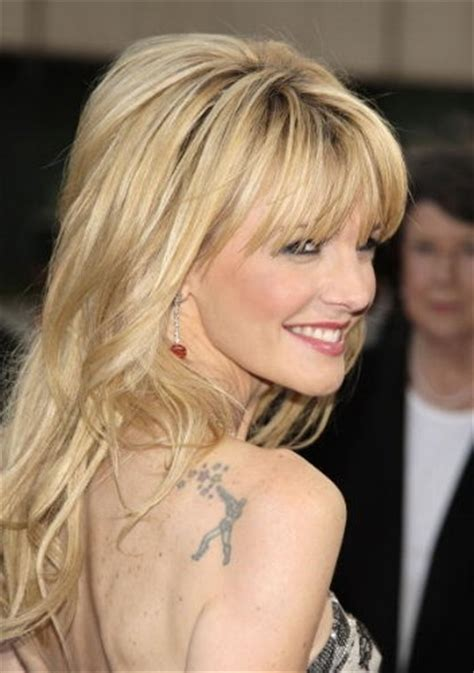 HD wallpapers haircuts for long hair layers and side bangs