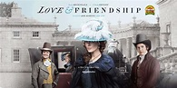 Movie Review: LOVE & FRIENDSHIP | Merc With A Movie Blog