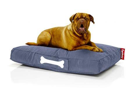 fatboy cuscino cani e gatti in salotto cucce di design da interni per