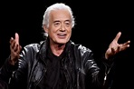 Jimmy Page Recalls Emergency Awards Show 'Pantomime'