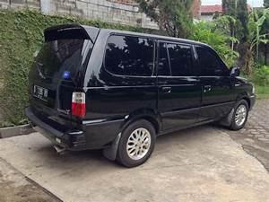 Toyota Kijang Lgx 1 8 Efi