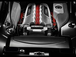 Audi R8 Motor : 2010 audi r8 gt engine 1920x1440 wallpaper ~ Kayakingforconservation.com Haus und Dekorationen