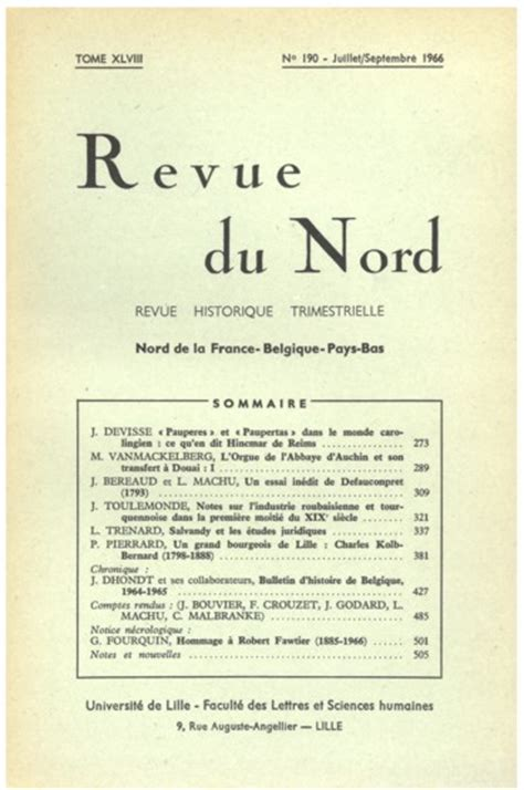 Chambre De Commerce Pays Bas - notes sur l 39 industrie roubaisienne et tourquennoise dans