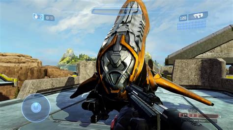 Halo 2 Anniversary Forge Demo  Beyond Entertainment